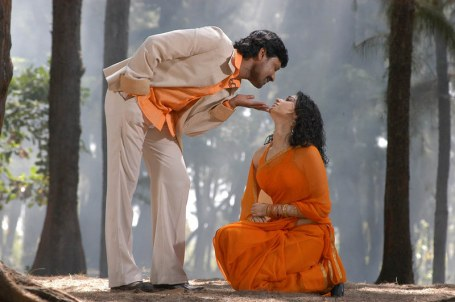 Telugu Movie Vyapari Movie Stills